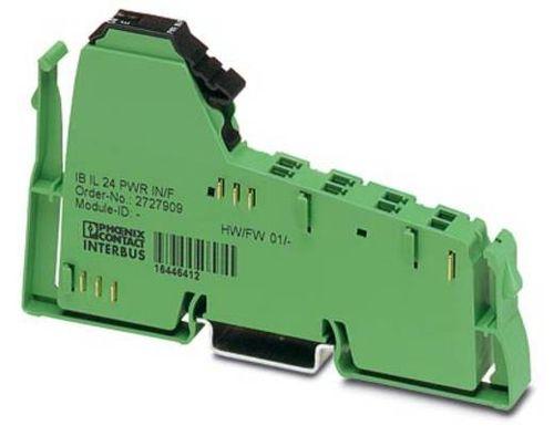 IB IL 24 PWR IN-PAC Inline-Klemme