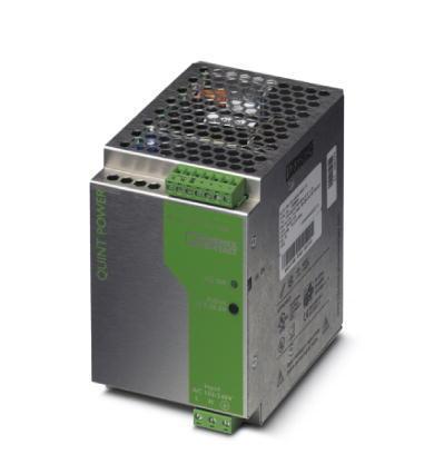 Quint-PS-100-240AC/24DC/10