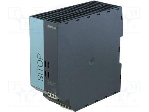 SITOP smart 120 W Geregelte Stromversorgung Eingang: AC 120/230 V Ausgang: DC 24 V/5 A